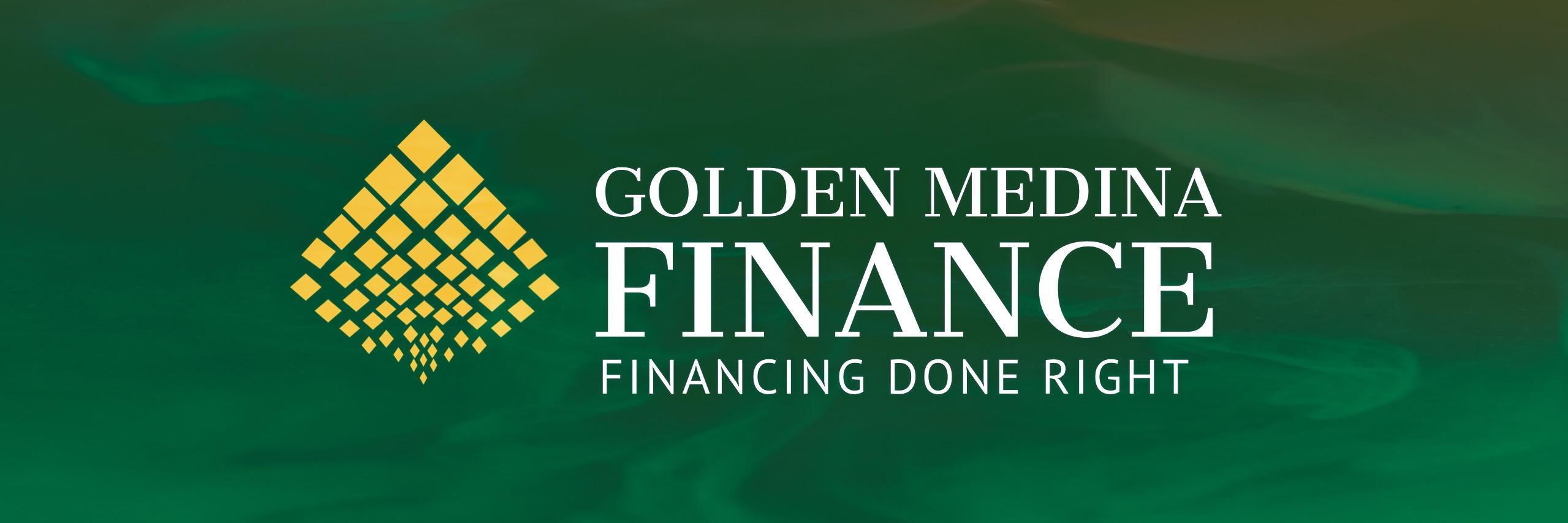 Golden Medina Finance - Financing Done Right