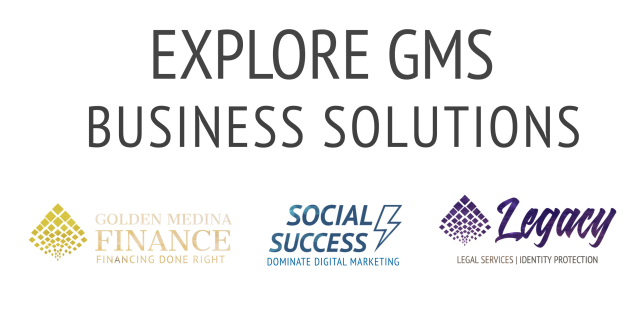 Explore GMS Business Solutions