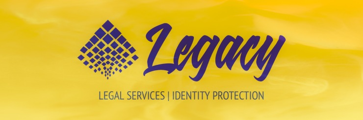 Golden Medina Legacy - Legal Services & Identity Protection